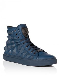 """high sneakers """"the root"""" - Shoes - Men 