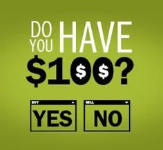 Do you have $100? You can trade binary options! Learn more here: http://viewer.zmags.com/publication/31fd3b26?page=24#/31fd3b26/24