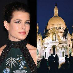 El sacré coeur de Carlota Casiraghi, una ruta por París siguiendo sus pasos