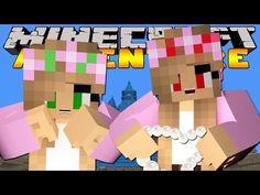 Minecraft - Little Kelly Adventures : JOKER SNEAKS INTO THE CASTLE - YouTube