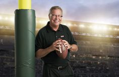 The Ron Jaworski Interview: Why Chip Kelly Will be a Success in the NFL and Why the Philadelphia Eagles Need Mike Vick