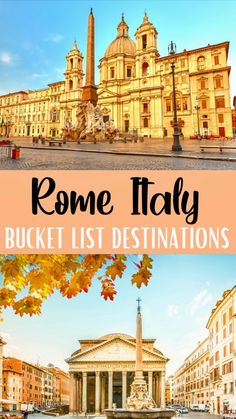 Travel Around Europe, Rome Travel, Europe Travel Guide, Europe Destinations, Italy Travel, Day Trips From Rome, International Travel Tips, Ancient Rome, Rome Italy