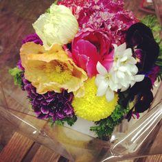 Flower Bouqet 04