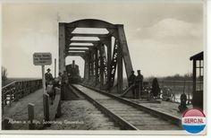Bruggen Alphen aan den Rijn (jaartal: 1930 tot 1940) - Foto's SERC
