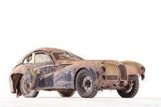 Talbot- Lago Car (7)