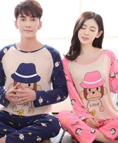 f7b092b481 Couple Pajama Sets · Monkey Pajama Only $19.99 Amazing Pajamas with Free  Shipping worldwide Link in BIO be sure you