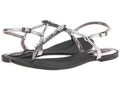 Calvin Klein #sandals #shoes