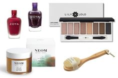 October Wish List: The Autumn Edit Eye Palette, Beauty Review, Organic Beauty, Wish, Hair Care, October, Hair Beauty, Autumn, Health