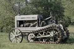 antique tractors | Antique Tractors, Farm Machinery | Agriculture.com