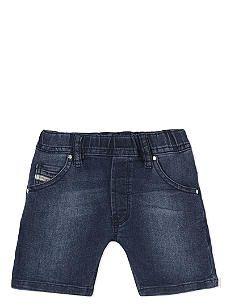 DIESEL Denim shorts 6-36 months