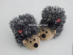 Baby booties Baby boy Baby girl Knitted baby booties baby booties hedgehogsKnitted Baby Booties Baby Boots Baby Shower Gift Ideas Baby Shower Ideas for Boys Knit Baby Shoes, Crochet Baby Boots, Knit Baby Booties, Crochet For Boys, Crochet Clothes, Knitted Baby, Boy Crochet, Best Baby Gifts, Baby Boy Gifts