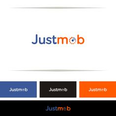 The largest mobile company is being born, put your logo on it by *Irene ayu