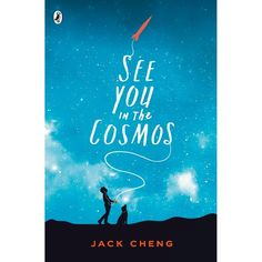 A funny, luminous, utterly moving novel about a space-obsessed boy, his dog Carl Sagan, and a journey toward family, love, hope, and awe....