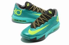 0eb76cdff7f1 What the KD 6. See more. Nike Zoom Kevin Durant V5 Authentic Basketball  Shoes
