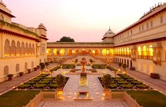 Top Tourist Places In Jaipur