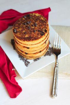 The BEST Vegan Life Changing Pancakes! | The Vegan 8