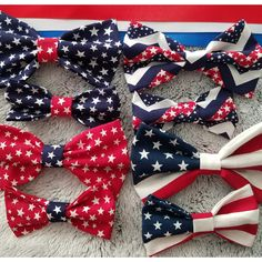 The perfect accessory for those summer night BBQs and fireworks!