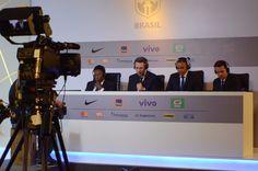 TV Brasil dá traço de audiência com jogo exclusivo da seleção brasileira