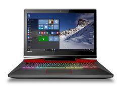 "Lenovo Y900 17"" Laptop (NEW) GTX 980M 8GB/i7-6820HK/16GB DDR4/1TB+128GB SSD"