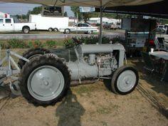 ferguson tractors | VERY RARE FERGUSON-BROWN TRACTOR