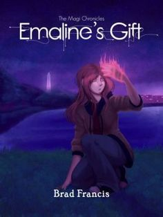 Emaline's Gift: A Christian Fantasy Adventure