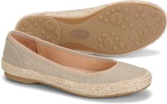 Comfortable #Shoes from #Sofft Macee