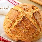Paine irlandeza - Irish soda bread