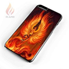 Pokemon Go New iPhone 6s Plus Black Case valor on fire Ha... https://www.amazon.com/dp/B01IQQJM3A/ref=cm_sw_r_pi_dp_6KyKxbF3Y5SY4
