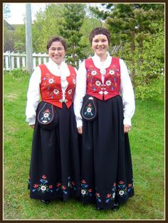 Hello all, Part three of this overview is forthcoming. I was asked about the costumes of Trondelag, and so I wrote this one fi. Norwegian Clothing, Folk Costume, Girl Costumes, Traditional Outfits, Norway, Ethnic, Lofoten, Danish, Womens Fashion