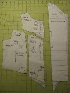 (Foto: gracehepburndesigns.blogspot.com.br)