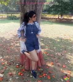 Fashionable Denim Rompers Online - Budget Shopping