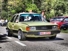 Audi Sport, Car Manufacturers, Audi Quattro, Audi A3, Hulk, Cars And Motorcycles, Cute Animals, Retro, Stuff Stuff