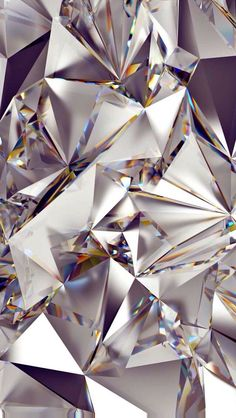 Crystal Wallpaper.