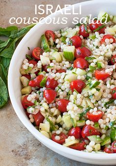 This is a great creative salad recipe that your guests will love.