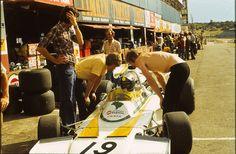"""Vintage Classic /""""Team Surtees/'S MATCHBOX historique années 1970 F1 Style Autocollants Decals"""