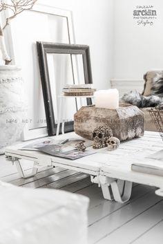 idb #modern #rustic #interiors styling © Paulina Arcklin