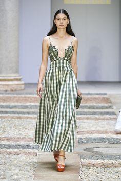 Mario Dice Spring 2021 Fashion Show | The Impression
