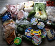 Dieta ketogeniczna - moje pierwsze wrażenia Fresh Rolls, Ethnic Recipes, Food, Essen, Meals, Yemek, Eten