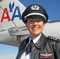 Passageiros se recusam de voo pilotado por mulheres
