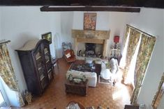 Very nice mansion on 6 hectares between Lot and Dordogne French Property, Extra Rooms, Central Heating, Greenhouse Gases, Property Listing, New Kitchen, In The Heights, Terrace