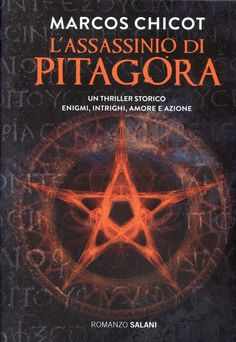 Recensione: l'assassino di Pitagora di Marcos Chicot ~ Reader's Bench