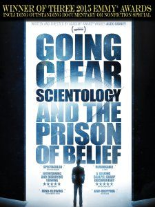 Reel Charlie's review of going clear