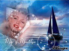 Mar y Marilyn