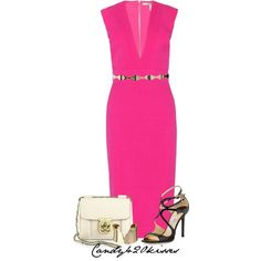 Untitled #195, created by candy420kisses on Polyvore