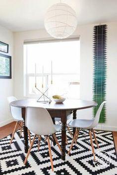 97 Mejores Imagenes De Alfombra Blanca Crochet Carpet Yarns Y