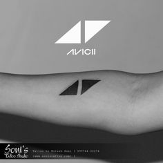 In your memories a small dedication to you from Soni's Tattoo Studio We always miss you We Love you Avicii You are always in our HEARTS RIP