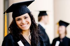 Depressed about graduating? Here are 10 reasons to get excited about starting a new chapter!