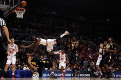 Hoosiers I saw this move by Oladipo last year at the Rose Garden in Portland.