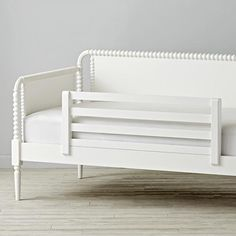 Jenny Lind Daybed (White) | Our kids, Sleepover and Kids ...