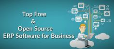 Expand your capacity to streamline difficult operations with these ERP Solutions!!!